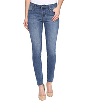 Liverpool - Abby Skinny Vintage Super Comfort Stretch Denim Jeans in Melbourne Light