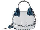 Chase Medium Saddle Bag