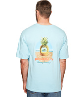 Tommy Bahama Big & Tall - Big & Tall Pineapple TV Tee