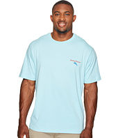 Tommy Bahama Big & Tall - Big & Tall Mr Ice Guy Tee