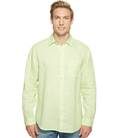 Tommy Bahama - Sea Glass Breezer Long Sleeve Shirt