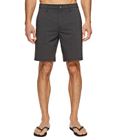 Vans - Authentic Heather Hybrid Shorts 19