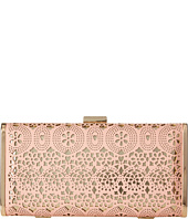 Jessica McClintock - Heather Perforated Minaudiere