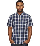 Vans - Stafford Short Sleeve Woven