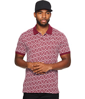 HUF - Escher Polo