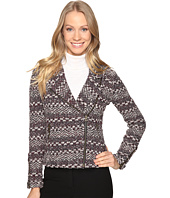 Lucky Brand - Moto Sweater