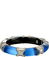 Alexis Bittar - Pavé Edged Segmented Hinge Bracelet