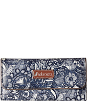 Sakroots - Artist Circle Trifold Wallet