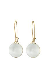 Alexis Bittar - Dangling Sphere Kidney Wire Earrings