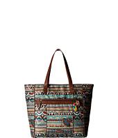 Sakroots - Artist Circle Kota Nylon Travel Bag