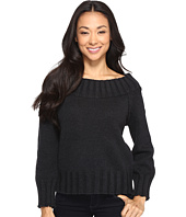Brigitte Bailey - Bradlee Wide Neck Sweater