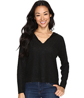 Culture Phit - Maryssa Long Sleeve Sweater with Hoodie