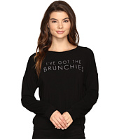 Culture Phit - Brunchies Long Sleeve Top