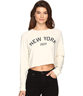 Culture Phit - New York Long Sleeve Top