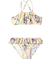 Seafolly Kids - Swan Lake Tankini (Toddler/Little Kids)