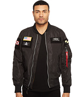 Alpha Industries - L-2B Flex Jacket