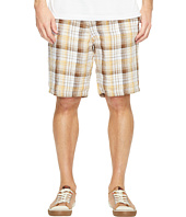 Tommy Bahama - Island Duo Reversible Linen Shorts