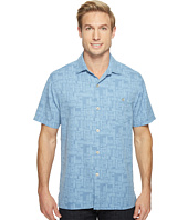 Tommy Bahama - Thatch of The Day Camp Shirt