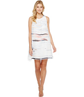 Vince Camuto - Sleeveless Floating Whispers Dress
