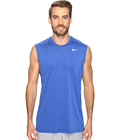 Nike - Dri-FIT Base Layer Fitted Cool Sleeveless Top