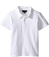 Oscar de la Renta Childrenswear - Pique Polo (Toddler/Little Kids/Big Kids)