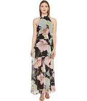 Brigitte Bailey - Jacey High Neck Floral Dress