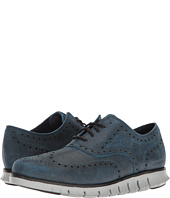 Cole Haan - ZeroGrand Wing Ox Leather
