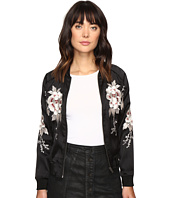 Lucky Brand - Bird Bomber Jacket