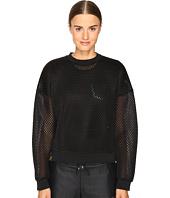 Monreal London - Cropped Sweatshirt