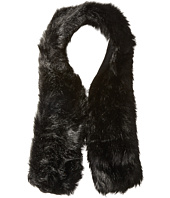 Hat Attack - Long Faux Fur Collar
