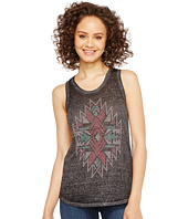 Rock and Roll Cowgirl - Tank Top 49-2109