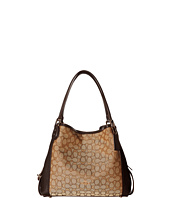 COACH - Signature Edie 31 Shoulder Bag