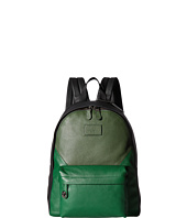 COACH - Patchwork Campus Backpack