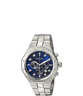 Bulova - Diamond Dial Chronograph - 96D138