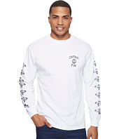 Captain Fin - Strange World Long Sleeve T-Shirt