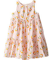 Kate Spade New York Kids - Orangerie Midi Dress (Toddler/Little Kids)