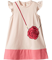 Kate Spade New York Kids - Color Block Dress (Toddler/Little Kids)