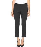 NYDJ Petite - Petite Betty Ankle Pants in Charcoal