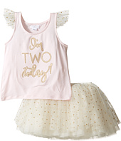 Mud Pie - Two Tutu Skirt Set (Toddler)