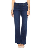 NYDJ Petite - Petite Barbara Bootcut in Future Fit Denim in Provence