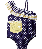 Mud Pie - Daisy Swimsuit (Infant)