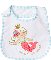 Mud Pie - Mermaid Bib