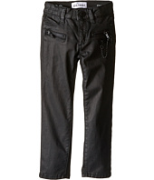 DL1961 Kids - Chloe Skinny Jeans in Iron (Toddler/Little Kids)