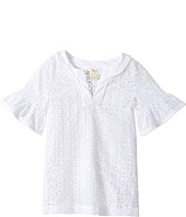 Kate Spade New York Kids - Eyelet Cover-Up (Toddler/Little Kids)