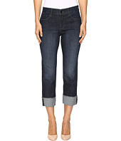 NYDJ - Dayla Wide Cuff Capris in Burbank