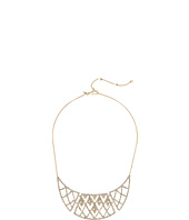Alexis Bittar - Crystal Encrusted Liquid Silk Strand Necklace