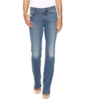 NYDJ - Marilyn Straight in Future Fit Denim in Mist