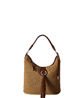 Brighton - Novara Straw Hobo