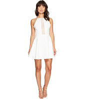 KEEPSAKE THE LABEL - Do It Right Mini Dress