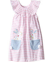Mud Pie - Bunny Pocket Dress (Infant)